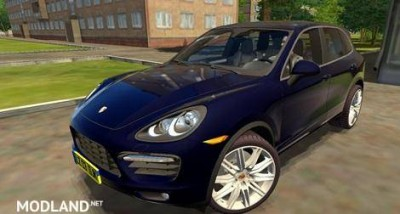 Porsche Cayenne Turbo 2012 [1.3.3], 1 photo